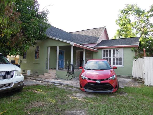 2923 W Chestnut Street, Tampa, FL 33607 (MLS #T3194414) :: Team TLC | Mihara & Associates