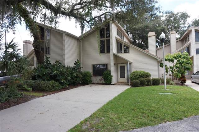9524 Citrus Glen Place #3, Tampa, FL 33618 (MLS #T3194416) :: Baird Realty Group