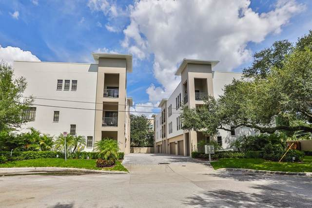 506 S Tampania Avenue #7, Tampa, FL 33609 (MLS #T3194419) :: Team Bohannon Keller Williams, Tampa Properties