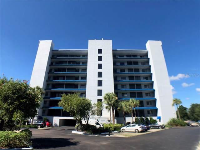 2780 N Riverside Drive #705, Tampa, FL 33602 (MLS #T3194466) :: Team Pepka