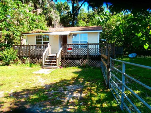6999 SE 145TH Place, Summerfield, FL 34491 (MLS #T3194467) :: Griffin Group