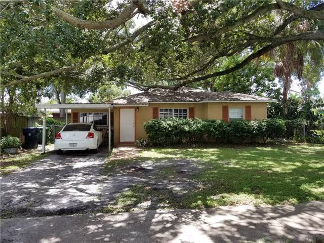 4308 W North A Street, Tampa, FL 33609 (MLS #T3194471) :: Team Bohannon Keller Williams, Tampa Properties