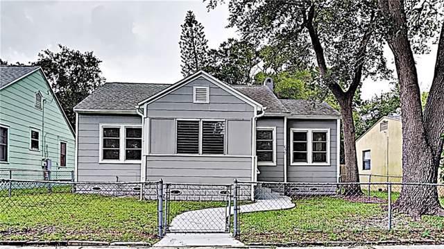 689 Paris Avenue S, St Petersburg, FL 33701 (MLS #T3194512) :: Florida Real Estate Sellers at Keller Williams Realty