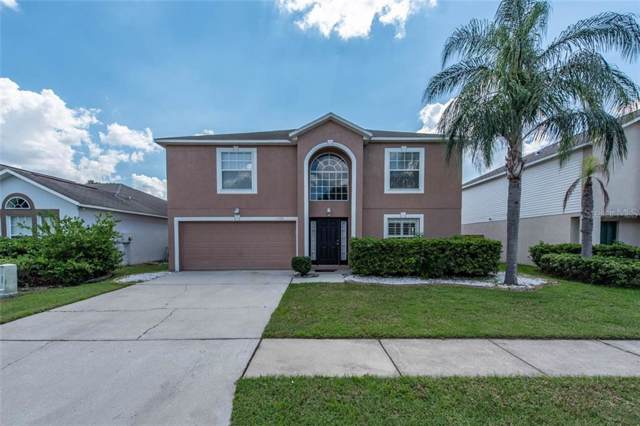 13531 Mango Bay Drive, Riverview, FL 33579 (MLS #T3194546) :: Bustamante Real Estate