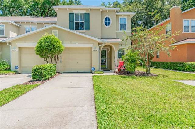 6938 Marble Fawn Place, Riverview, FL 33578 (MLS #T3194550) :: Charles Rutenberg Realty