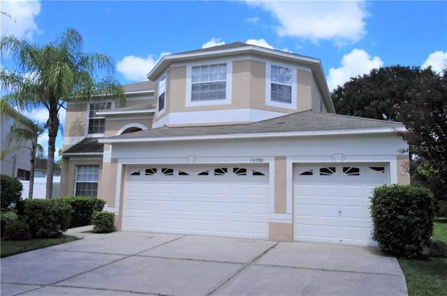 10580 Coral Key Avenue, Tampa, FL 33647 (MLS #T3194552) :: Florida Real Estate Sellers at Keller Williams Realty
