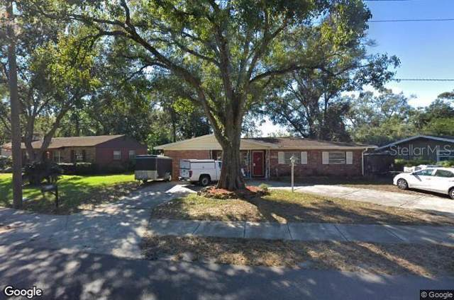 1508 W Country Club Drive, Tampa, FL 33612 (MLS #T3194563) :: Charles Rutenberg Realty