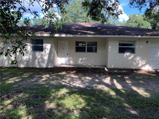 104 13TH Street SE, Ruskin, FL 33570 (MLS #T3194566) :: Paolini Properties Group