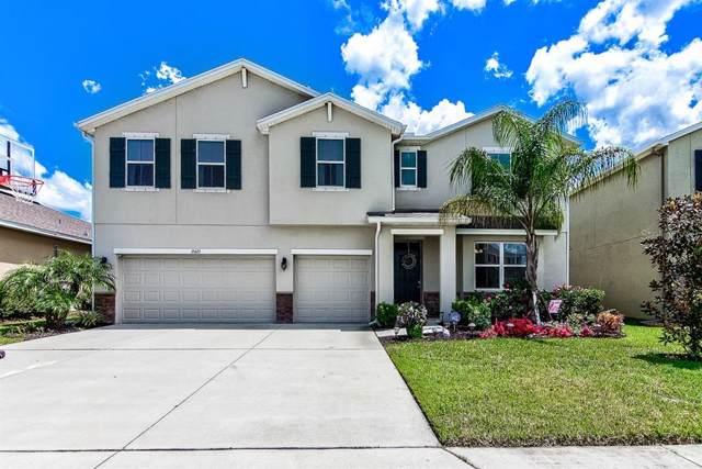 15625 Trinity Fall Way, Bradenton, FL 34212 (MLS #T3194576) :: Remax Alliance