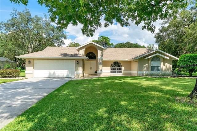 18184 Winding Oaks Boulevard, Hudson, FL 34667 (MLS #T3194585) :: McConnell and Associates