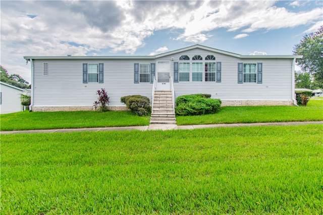 6142 Zephyr Ridge Drive, Zephyrhills, FL 33542 (MLS #T3194589) :: Cartwright Realty