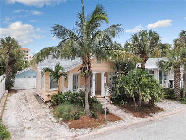 Address Not Published, Clearwater, FL 33767 (MLS #T3194594) :: Team Pepka