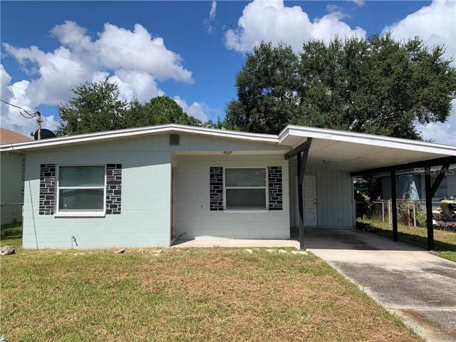 6611 S Kissimmee Street, Tampa, FL 33616 (MLS #T3194596) :: Florida Real Estate Sellers at Keller Williams Realty