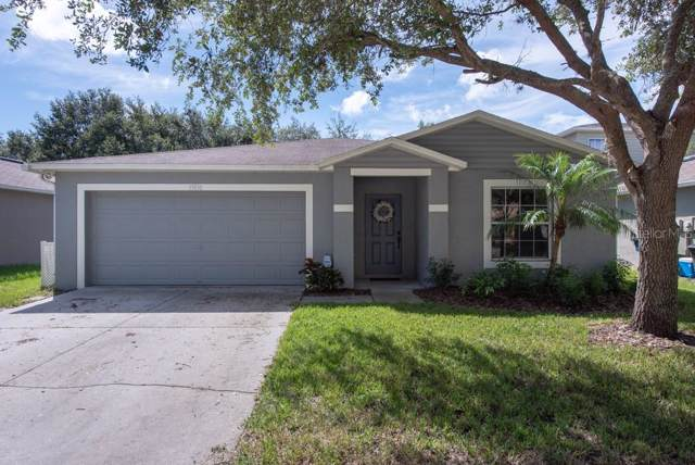 13810 Vanderbilt Road, Odessa, FL 33556 (MLS #T3194602) :: Premier Home Experts