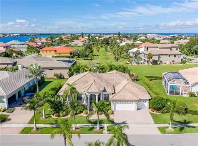 6452 Rubia Circle, Apollo Beach, FL 33572 (MLS #T3194605) :: Premium Properties Real Estate Services
