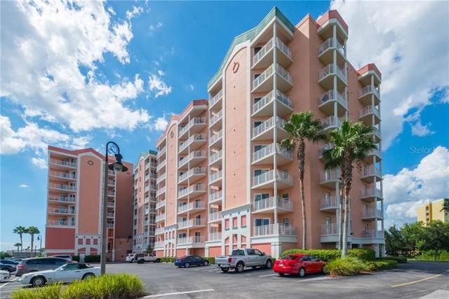 4516 Seagull Drive #308, New Port Richey, FL 34652 (MLS #T3194614) :: Premium Properties Real Estate Services