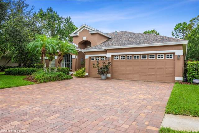 10417 Greenhedges Drive, Tampa, FL 33626 (MLS #T3194615) :: Cartwright Realty