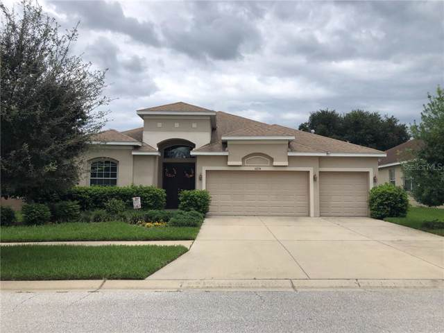 10224 Holland Road, Riverview, FL 33578 (MLS #T3194622) :: The Figueroa Team