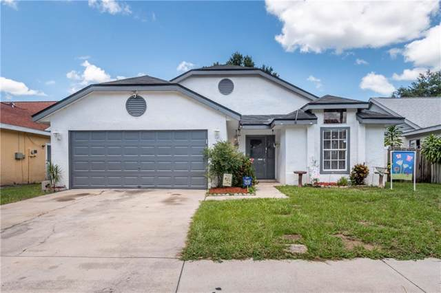 11316 Maybrook Avenue, Riverview, FL 33569 (MLS #T3194648) :: Cartwright Realty