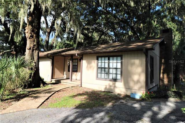 2806 Franklin Street, Plant City, FL 33563 (MLS #T3194658) :: RE/MAX Realtec Group