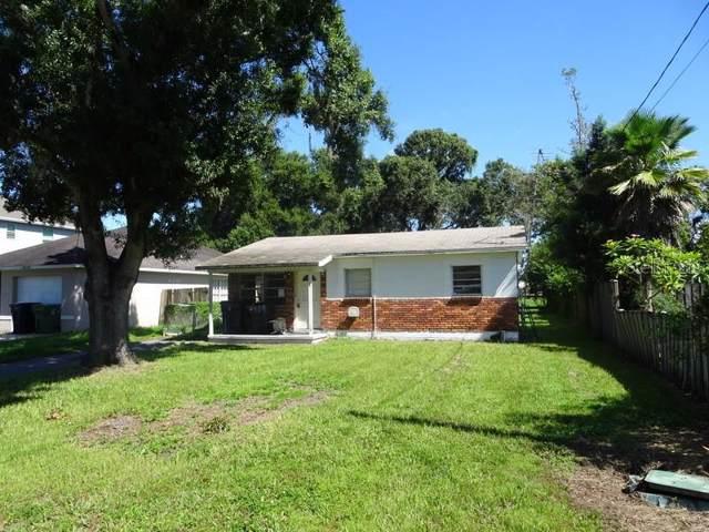 3605 W Iowa Avenue, Tampa, FL 33611 (MLS #T3194675) :: Cartwright Realty