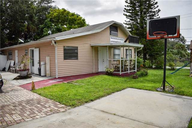9311 N 9TH Street, Tampa, FL 33612 (MLS #T3194687) :: Cartwright Realty