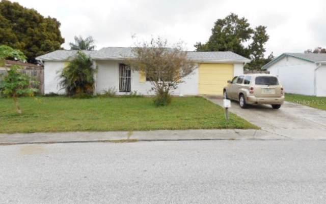9126 Hermitage Lane, Port Richey, FL 34668 (MLS #T3194692) :: Cartwright Realty