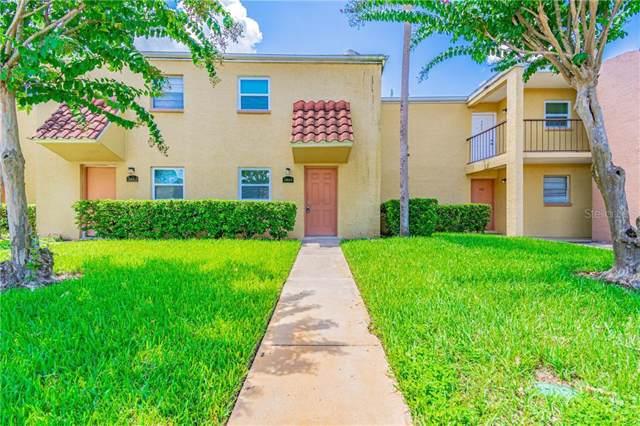 2844 Somerset Park Drive #2844, Tampa, FL 33613 (MLS #T3194699) :: Florida Real Estate Sellers at Keller Williams Realty