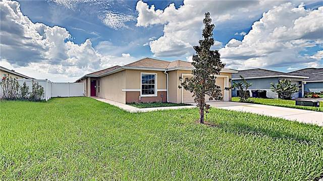 2309 13TH Avenue E, Palmetto, FL 34221 (MLS #T3194701) :: Sarasota Home Specialists