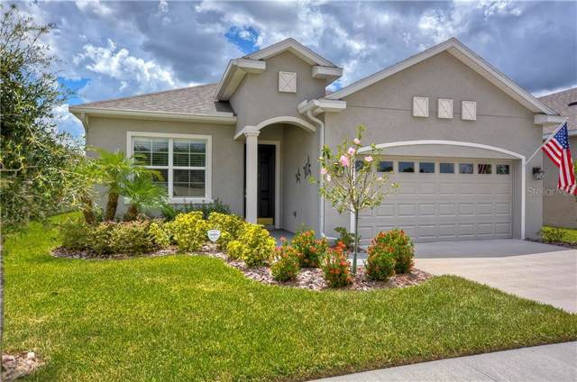 5713 Stockport Street, Riverview, FL 33578 (MLS #T3194710) :: The Duncan Duo Team