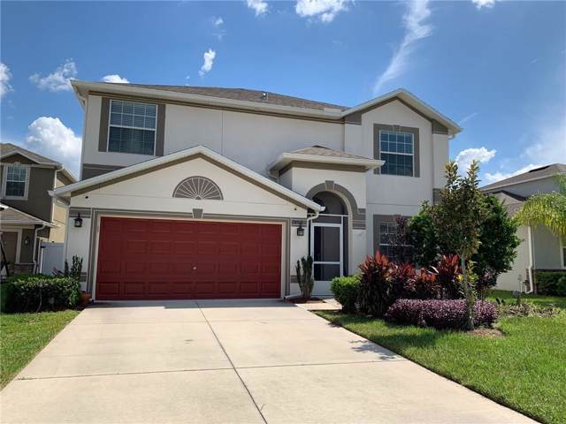 18516 Whyteleafe Court, Land O Lakes, FL 34638 (MLS #T3194718) :: Cartwright Realty
