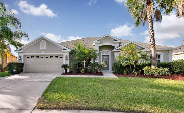 12359 Silton Peace Drive, Riverview, FL 33579 (MLS #T3194727) :: Cartwright Realty