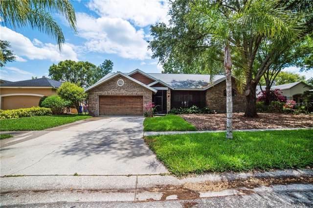 16603 Longleat Drive, Lutz, FL 33549 (MLS #T3194734) :: Premier Home Experts