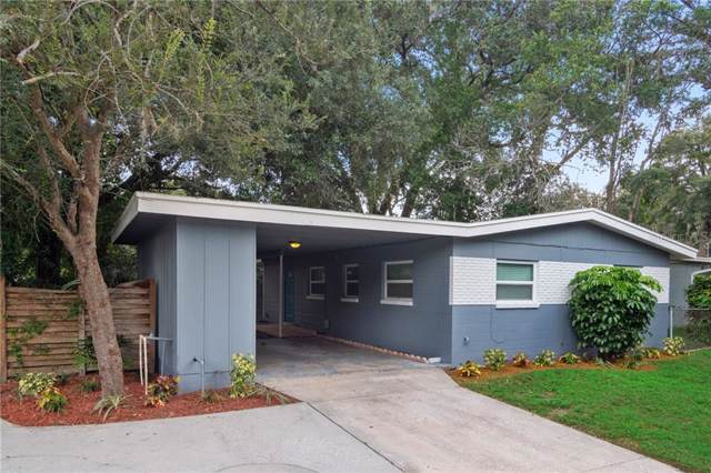 8018 N Ola Avenue, Tampa, FL 33604 (MLS #T3194736) :: Florida Real Estate Sellers at Keller Williams Realty