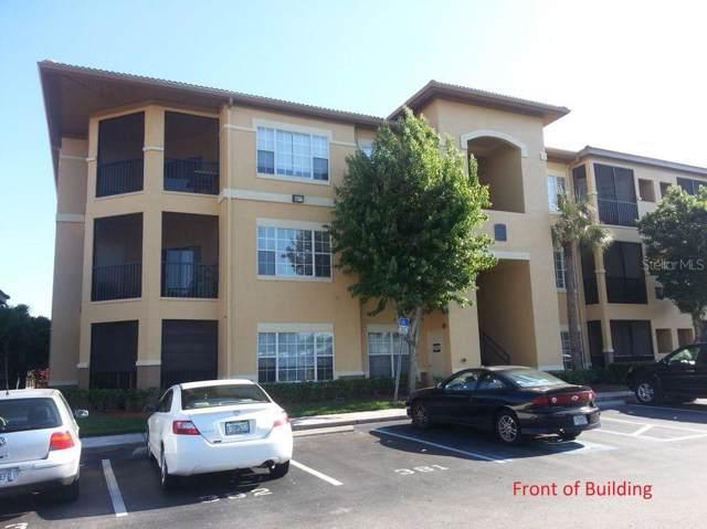 4345 Bayside Village Drive #303, Tampa, FL 33615 (MLS #T3194739) :: RE/MAX Realtec Group