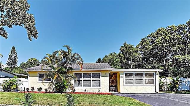 7219 Organdy Drive N, St Petersburg, FL 33702 (MLS #T3194744) :: Florida Real Estate Sellers at Keller Williams Realty
