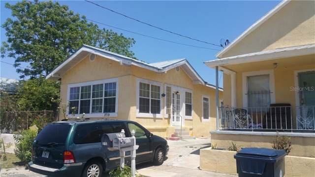 2719 W Beach St, Tampa, FL 33607 (MLS #T3194759) :: Premier Home Experts