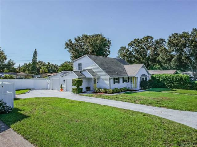 1724 Audrey Drive, Clearwater, FL 33759 (MLS #T3194769) :: Florida Real Estate Sellers at Keller Williams Realty