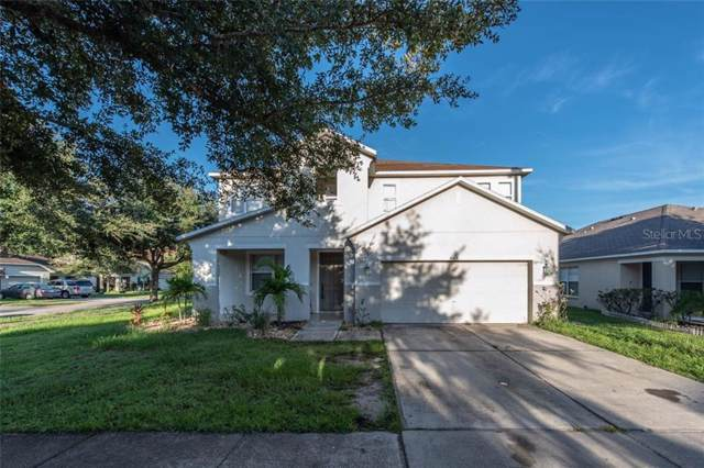404 Crichton Street, Ruskin, FL 33570 (MLS #T3194770) :: Cartwright Realty