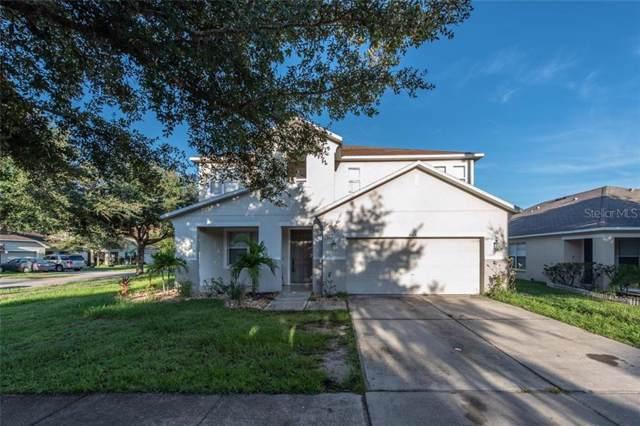 404 Crichton Street, Ruskin, FL 33570 (MLS #T3194770) :: RE/MAX Realtec Group