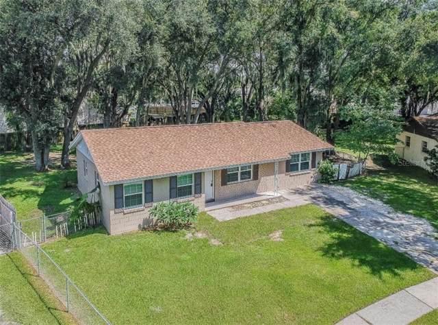 1720 Cedar Drive, Plant City, FL 33563 (MLS #T3194771) :: Charles Rutenberg Realty