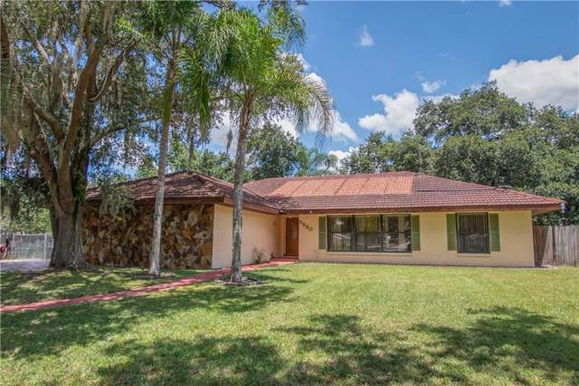 5980 Southwind Drive, Mulberry, FL 33860 (MLS #T3194776) :: Gate Arty & the Group - Keller Williams Realty Smart