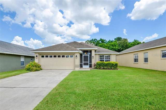 6838 Shimmering Drive, Lakeland, FL 33813 (MLS #T3194781) :: Gate Arty & the Group - Keller Williams Realty Smart