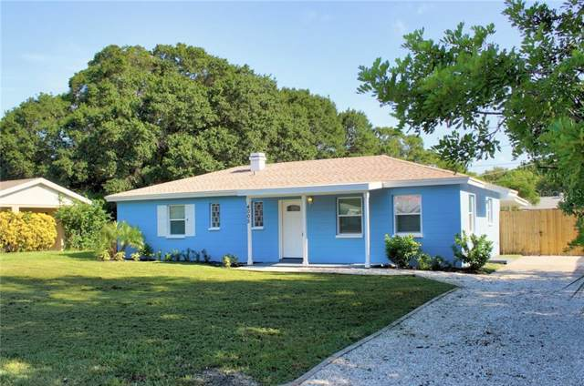 4005 W Tyson Avenue, Tampa, FL 33611 (MLS #T3194782) :: Premier Home Experts