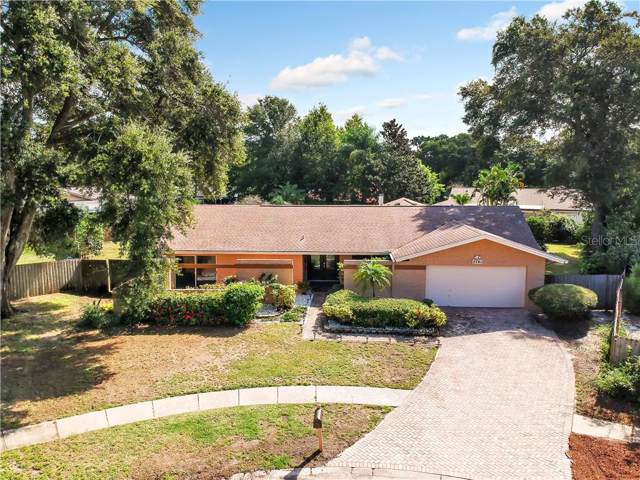 2781 Rockledge Lane, Clearwater, FL 33761 (MLS #T3194783) :: Lovitch Realty Group, LLC