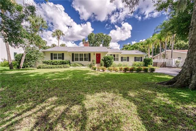 5011 W Longfellow Avenue, Tampa, FL 33629 (MLS #T3194793) :: Burwell Real Estate