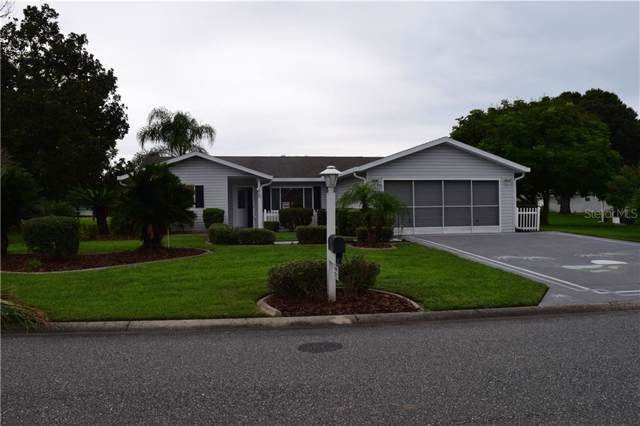 17673 SE 102ND Circle, Summerfield, FL 34491 (MLS #T3194810) :: Griffin Group