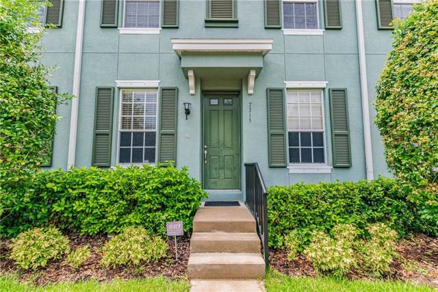 7315 S Saint Patrick Street, Tampa, FL 33616 (MLS #T3194813) :: Lovitch Realty Group, LLC