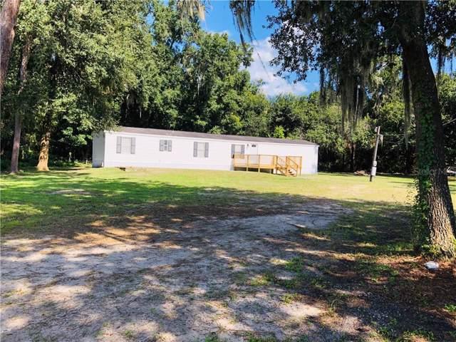 5016 Plantation Drive, Lakeland, FL 33811 (MLS #T3194825) :: Gate Arty & the Group - Keller Williams Realty Smart