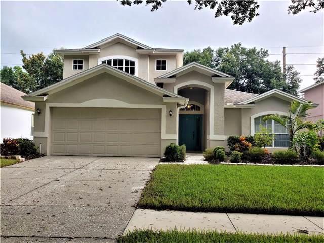 3111 Bent Creek Drive, Valrico, FL 33596 (MLS #T3194834) :: Kendrick Realty Inc